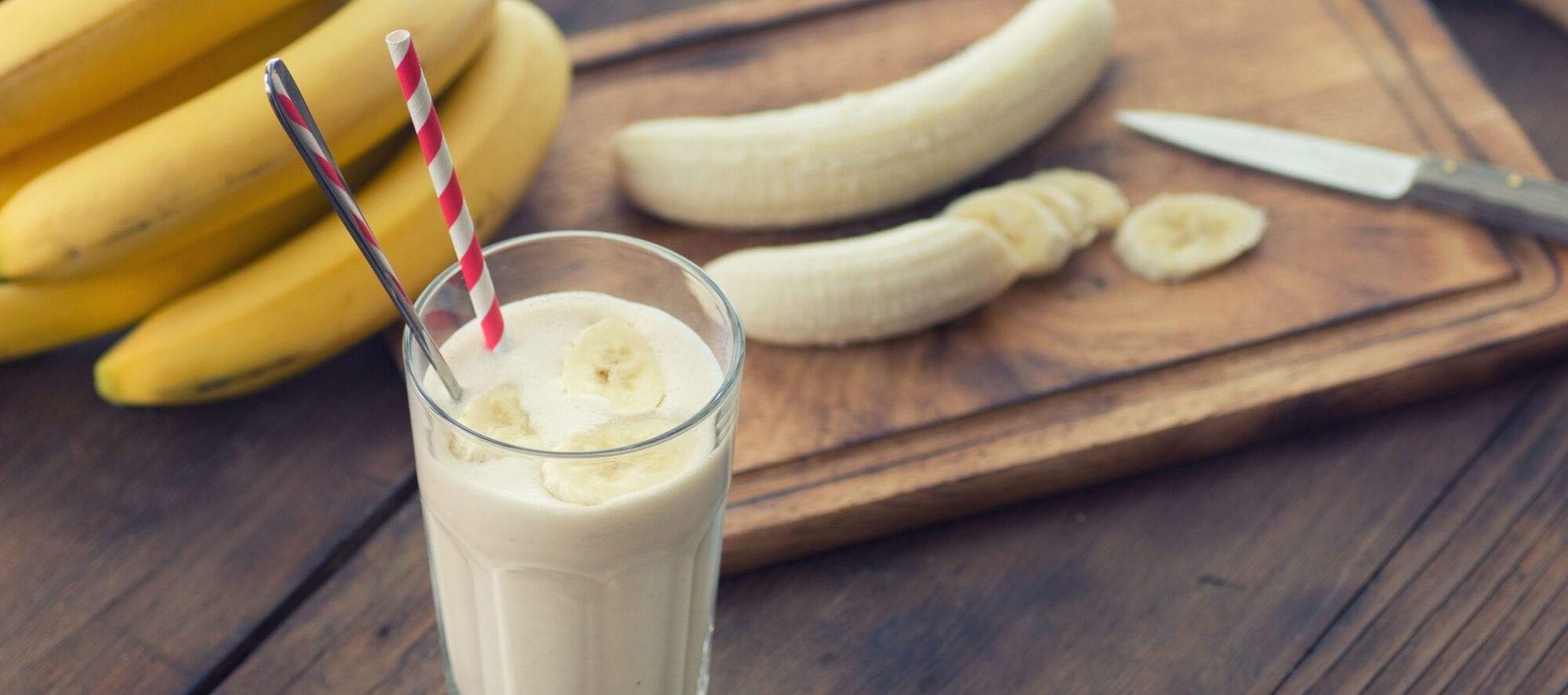 Banansmoothie_med_appelsin_og_yoghurt