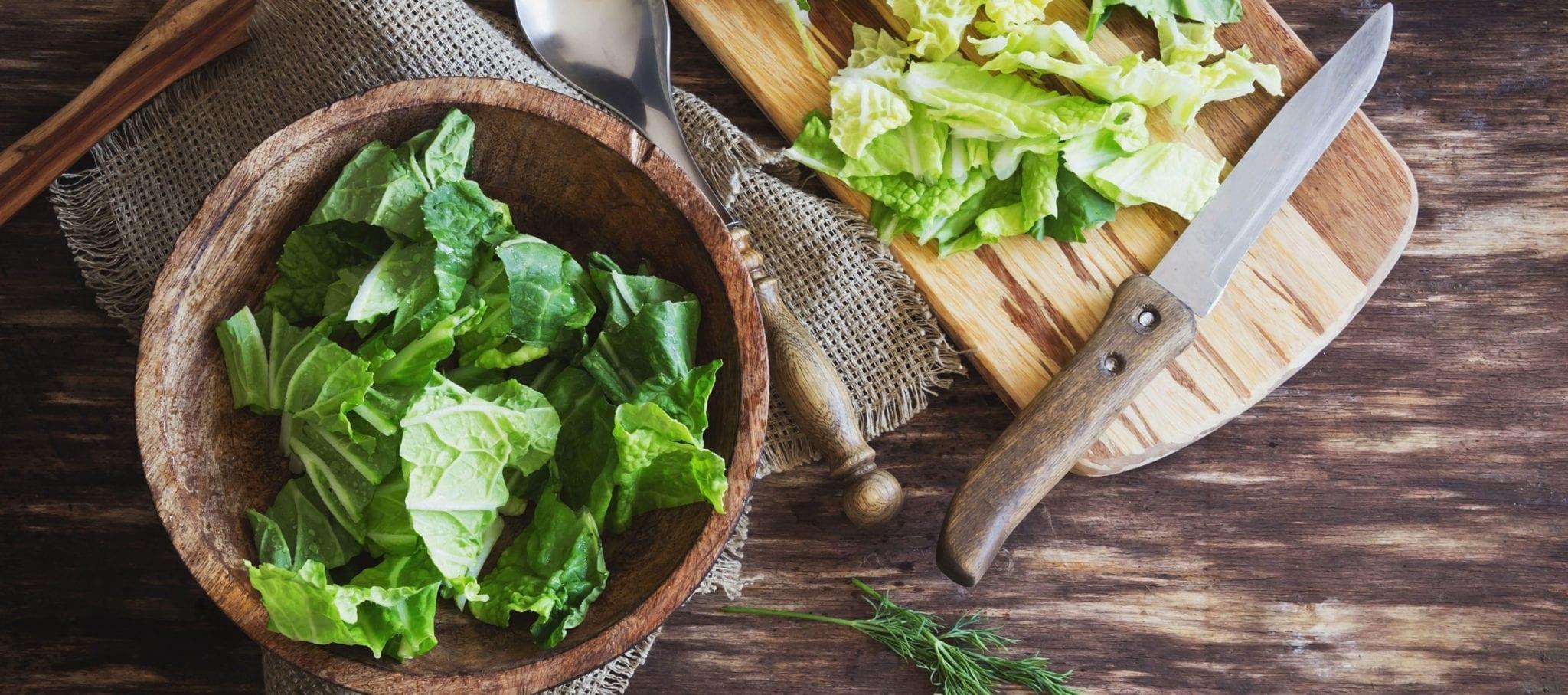 Tricks til at få mere ud af grøntsagerne