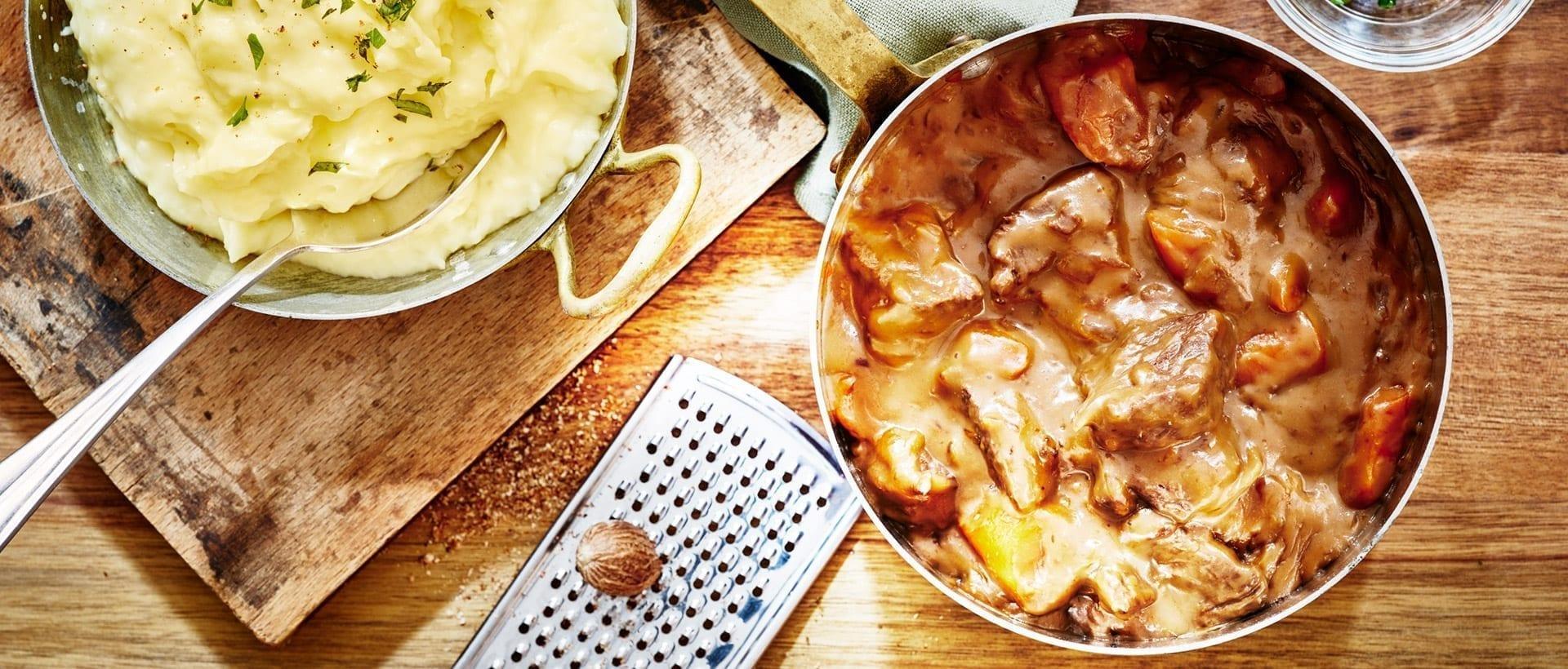 Tikaagulliup neqaanik neqeeraliat kartoffelmosillit