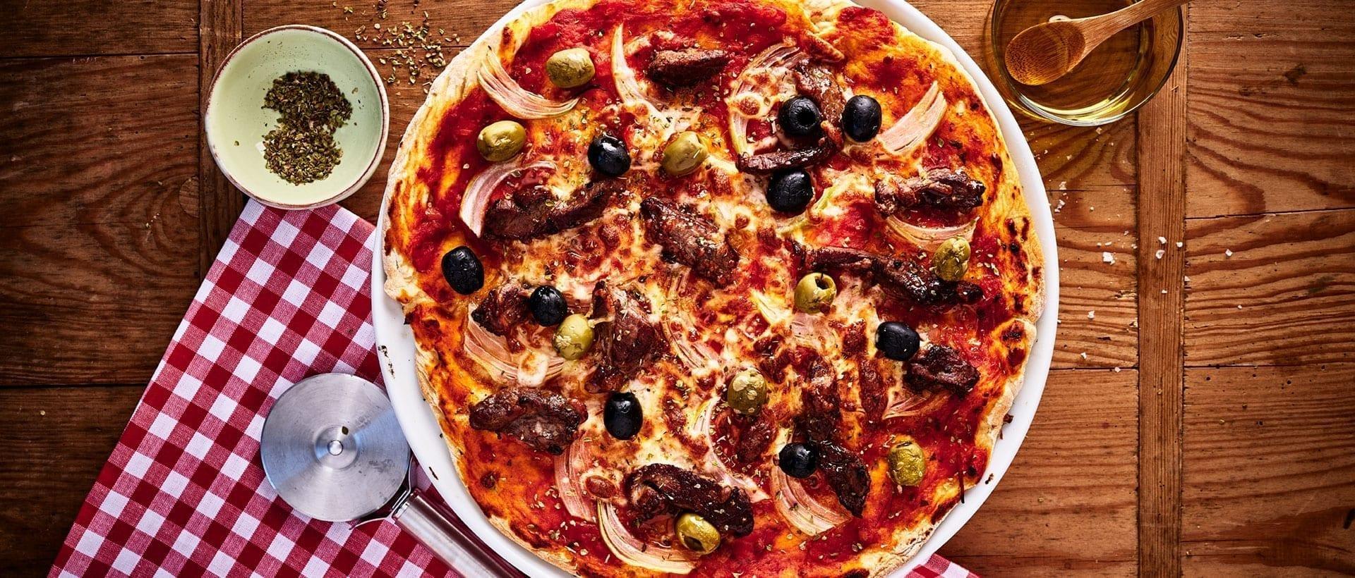 Pizza savaaralerlugu