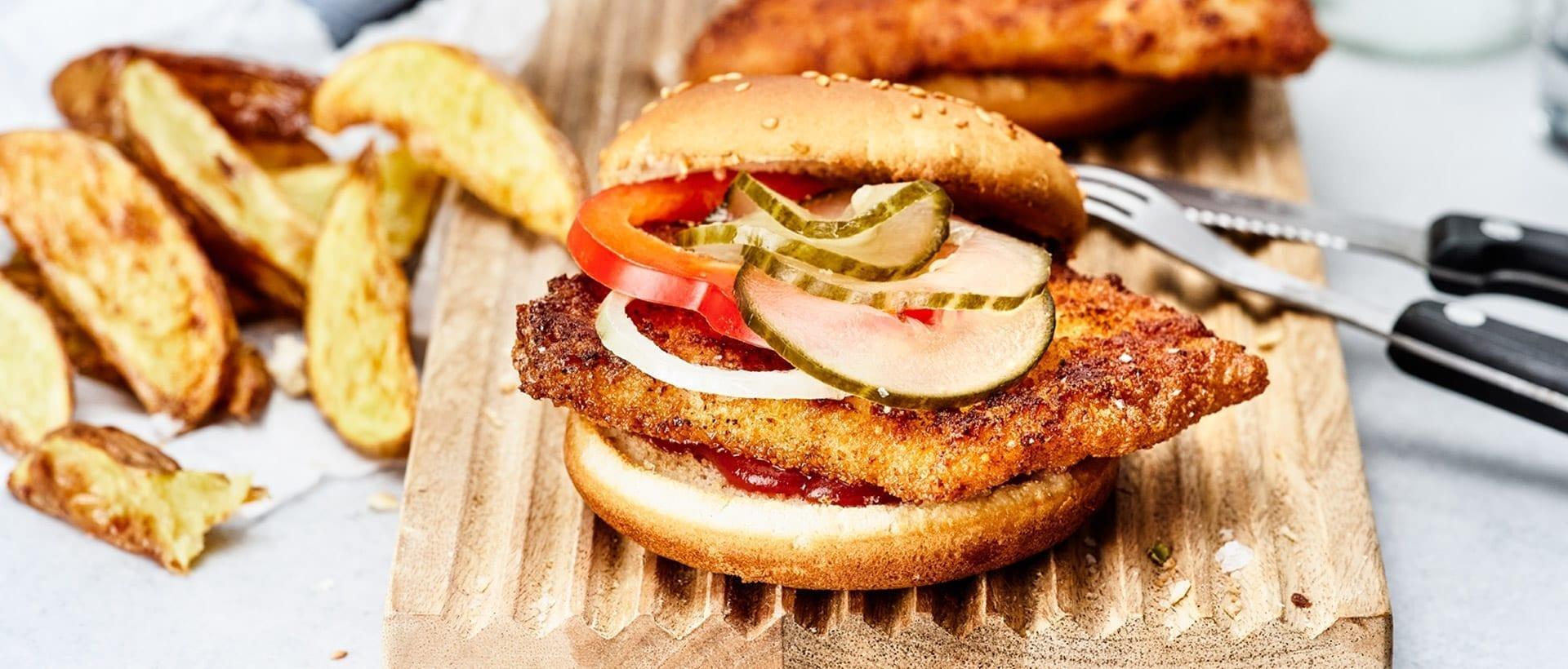 Suluppaakkanik burgeriliat